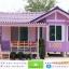 3-003 บ้านน็อคดาวน์ - ทรงจั่ว - 3x6 เมตร thumbnail 1