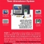 เครื่องสแกนลายนิ้วมือ บันทึกเวลาทำงาน ZK X628-C thumbnail 2