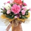ช่อดอกไม้ Sweet Heart Bouquet