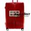 กระเป๋าเดินทาง รหัส 5507 สีแดง ขนาด 24 นิ้ว thumbnail 1