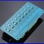 โซลิดสเตตรีเลย์ 8ช่อง 2A Solid State Relay board OMRON SSR G3MB-202P 5V to 220V thumbnail 2
