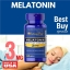 Puritan's Pride Melatonin 3 mg วิตามินคลายเครียด ช่วยให้นอนหลับสบาย หลับได้นานขึ้น จากอเมริกาค่ะ thumbnail 1