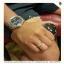 แหวนเพชรCZ แหวนเพชรรัสเซีย ผู้ชาย thumbnail 1