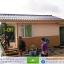 1-011 บ้านน็อคดาวน์ - ทรงจั่ว - 3x5 เมตร thumbnail 2