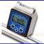 เครื่องวัดองศา เครื่องวัดมุมดิจิตอล มิเตอร์วัดมุม 360องศา Digital Inclinometer Bevel Box Level Angle Gauge Protractor 0-360° Spirit Level thumbnail 2