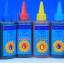 """น้ำหมึก Super Save 100 cc for EPSON """"รวมชุด 6 สี"""""""