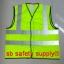 เสื้อสะท้อนแสง 3M-2925 สีเหลืองสะท้อนแสง thumbnail 1