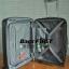 กระเป๋าเดินทาง ไฟเบอร์ รหัส 1205 สีเทา ขนาด 20 นิ้ว thumbnail 3