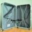 กระเป๋าเดินทางวัสดุไฟเบอร์ รหัส 5329 สีดำ 28 นิ้ว thumbnail 4
