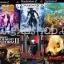 PS2: แผ่นเกมส์ / ดูรายละเอียดด้านใน thumbnail 9