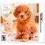 3DS: Nintendogs Cats Toy Poodle New Friends (US) [ส่งฟรี EMS] thumbnail 1