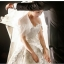 ชุดแต่งงาน ไหล่ปาด thumbnail 4