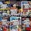 PS2: แผ่นเกมส์ / ดูรายละเอียดด้านใน thumbnail 14