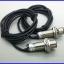 เลเซอร์เซนเซอร์ Laser sensor laser photoelectric switch M18 NPN ระยะตรวจจับ 20M NO DC10-30V thumbnail 3