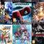 External HDD 500GB + Games PS3 Vol.11 (CFW3.55+) [ส่งฟรี EMS] thumbnail 7