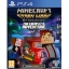 PS4: Minecraft Story Mode The Complete Adventure (Z2) [ส่งฟรี EMS] thumbnail 1
