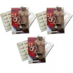 ยาอึด ยาทน ยาชะลอการหลั่ง เพิ่มขนาด อาหารเสริม 69 ( 3 กล่อง )