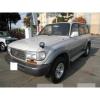 คู่มือซ่อมรถยนต์ WIRING DIAGRAM LAND CRUISER 80, 81 1PZ, 1HZ, 1HD-T