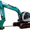 คู่มือซ่อมรถจักรกลหนัก วงจรไฟฟ้า ไฮดรอลิก KOBELCO รุ่น SK100L-V SK120-V SK120LC-V