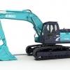 คู่มือซ่อมรถจักรกลหนัก วงจรไฟฟ้า ไฮดรอลิก KOBELCO รุ่น SK450LC-6 SK480LC-6 SK450LC-VI SK480LC-VI