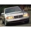 คู่มือซ่อมรถยนต์ และ WIRING DIAGRAM BENZ C220 ปี 1996
