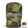 ANELLO AT-B0191 BACKPACK CAMO
