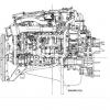 คู่มือซ่อมรถบรรทุก Hino กลไกเครื่องยนต์ A09C