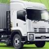 คู่มือซ่อม ระบบควบคุมเครื่องยนต์ 6HF1 CNG และรหัสปัญหา รถบรรทุก ISUZU F&G CNG Series