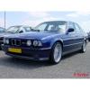 คู่มือซ่อม วงจรสายไฟ(WIRING DIAGRAM) BMW_ซีรี่ย์ 5 ตั้งแต่ปี 87 - 95 แยกรุ่น แยกปี รหัสสินค้า BM-009