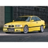 คู่มือ WIRING DIAGRAM BMW_E36 (316I, 318I, 320I, 325I) ปี 1991 รหัสสินค้า BM-002