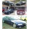 คู่มือซ่อมรถยนต์ และ WIRING DIGRAM BMW_SERIES3 (M3, 318I, 323I, 325I, 328I) รหัสสินค้า BM-004