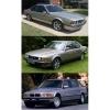 คู่มือซ่อม วงจรสายไฟ(WIRING DIAGRAM) BMW_ซีรี่ย์ 6,7,L7 ปี 87 - 95 แยกรุ่น,แยกปี รหัสสินค้า BM-010