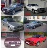 คู่มือซ่อมรถยนต์ BMW_E30 รวมหลายรุ่น รหัสสินค้า BM-003