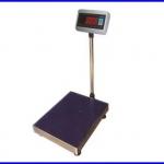 เครื่องชั่งดิจิตอล ตาชั่งดิจิตอล เครื่องชั่งแบบวางพื้น Digital Scale T7E platform scale 60kg/5g พร้อมช่องสัญญาณ RS-232C (ผ่านการตรวจรับรอง)