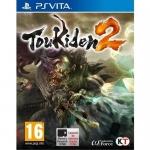 PSVita: Toukiden 2 (Z2) ส่งฟรี [EMS]
