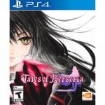 PS4: Tales of Berseria (Z3) - Eng [ส่งฟรี EMS]