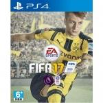 PS4: FIFA 17 (Z3) [ส่งฟรี EMS] วางจำหน่าย 27/09/16