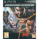 PS3: Fighting Edition (Z2) [ส่งฟรี EMS]