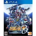 PS4: Super Robot Wars OG: The Moon Dwellers (Z2) - Japan [ส่งฟรี EMS]