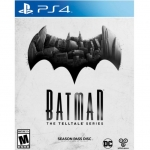 PS4: Batman: The Telltale Series (Z2) [ส่งฟรี EMS]