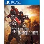 PS4: BioHazard / Resident Evil Umbrella Corps (Z3) [ส่งฟรี EMS]