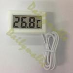 เครื่องวัดอุณหภูมิ แบบดิจิตอล (Digital Temperature Meter)