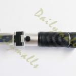 เครื่องวัดความหวาน 0-32% Brix Refractometer (RHB-32ATC)