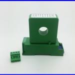 วัดกระแสไฟฟ้า DC Current Transducer 100A Output 4-20mA Input12V