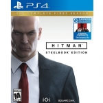 PS4: Hitman The Complete First Season - Steelbook Edition (Z2) [ส่งฟรี EMS]