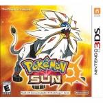 3DS: Pokemon Sun (US) [ส่งฟรี EMS]