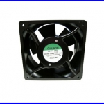 พัดลมระบายความร้อน พัดลมระบายอากาศ 230VAC 2800/3250 RPM 23/30W A2179-HBL.TC.GN