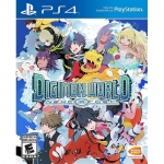 PS4: Digimon World Next Order (Z3) [ส่งฟรี EMS]