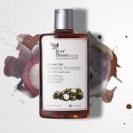 Shower Gel Mangosteen Peel Extract (สินค้าคละได้ ขั้นต่ำ 2 ขวด ค่าจัดส่งฟรีทั่วประเทศ (พัสดุธรรมดา)