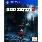PS4: God Eater 2 Rage Burst (Z3) - Eng [ส่งฟรี EMS]